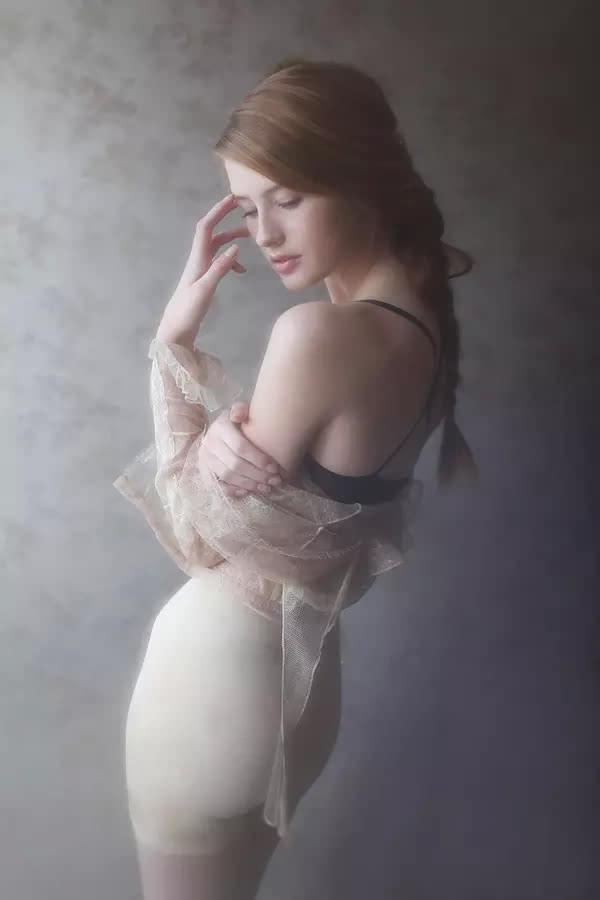 法国美女摄影师的梦幻之作