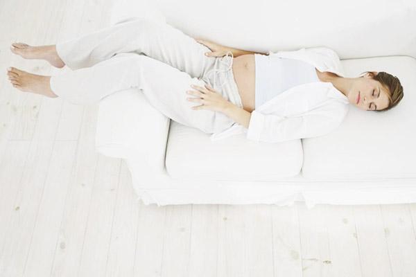 孕妇长痔疮能顺产吗?图片
