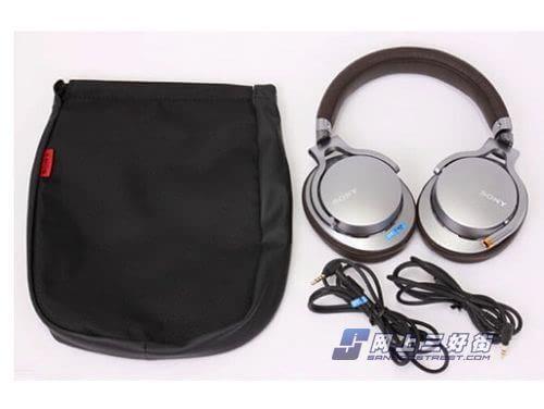 音质更稳定 索尼MDR-1A耳机售1499