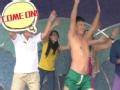 《带着爸妈去旅行片花》20150208 预告 孙海英武艺拼球技 孙浩裸身跳热舞