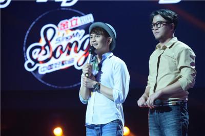 《好歌曲》初选收官:两学员抢刘欢最后名额