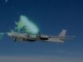 俄轰炸机带核弹闯英国