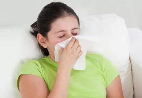 孕妇感冒头痛怎么办