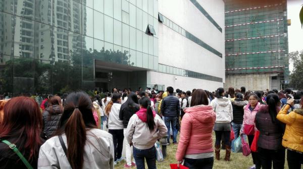 """日本名企西鐵城突然解散廣州公司 要求工人""""一"""