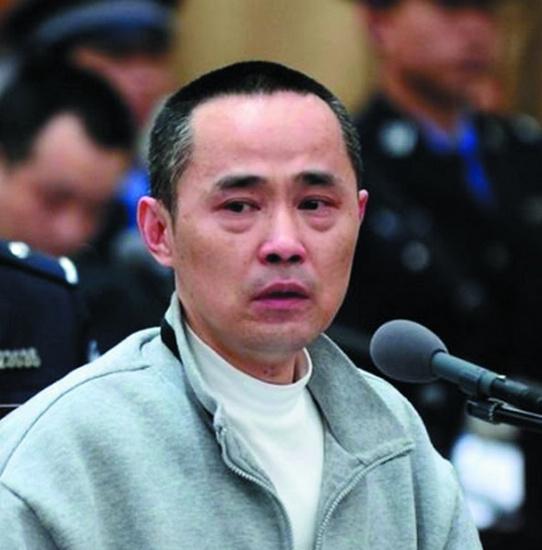 汉龙集团_刘汉刘维等5人被执行死刑 被执行前与亲属会见-搜狐新闻