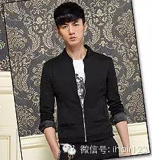 帅男照片大全厚重的刘海是原年的形势所趋插图(7)