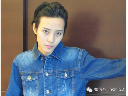 帅男照片大全厚重的刘海是原年的形势所趋插图(14)