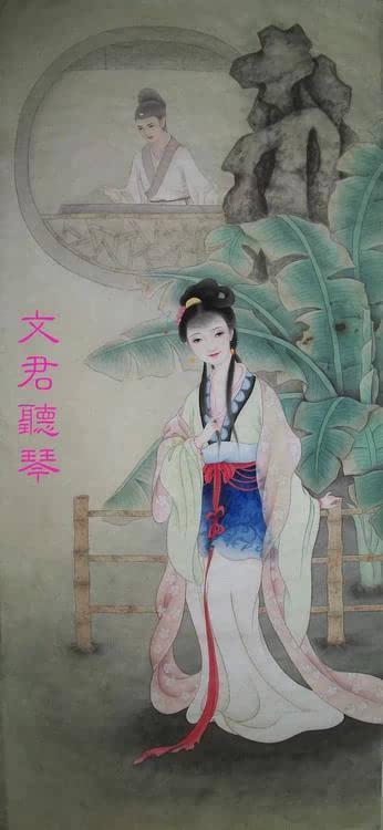 中国古代十大才女,你喜欢谁?
