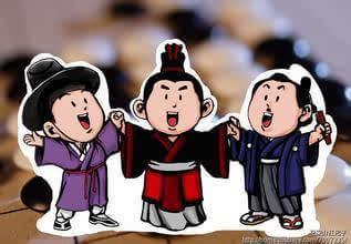 你真的知道怎么区分中国人日本人韩国人吗?