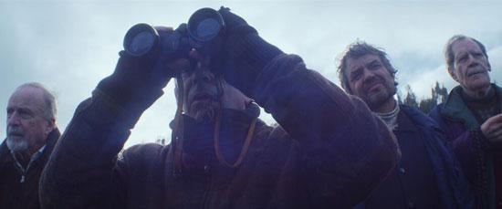 智利导演帕布罗-拉雷恩新片《俱乐部》渐渐展开了一个关于忏悔、炼狱与罪罚的故事。