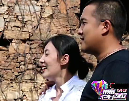 张墨锡 张博宇参加综艺节目