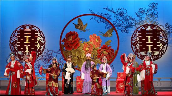 中国评剧院2015新春演出季