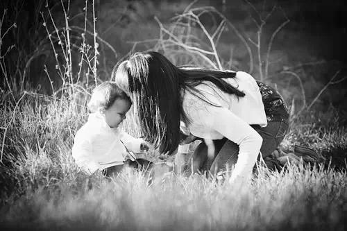 妈妈 你是世界上最美的人