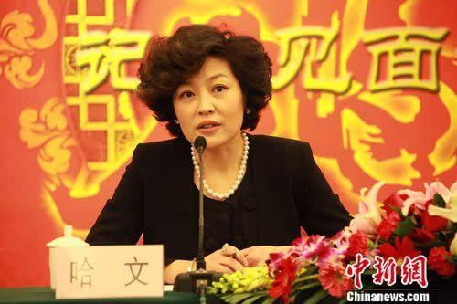 总导演哈文   春节越来越近对春晚的讨论关注也越来越多...