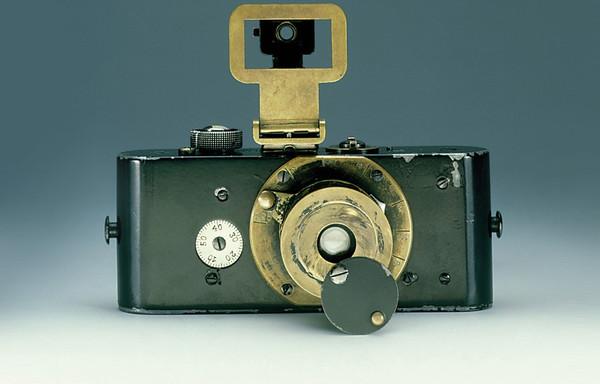 双反相机内部结构