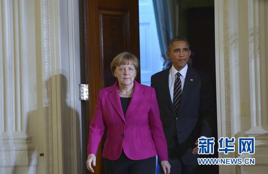 奥巴马称遭IS绑架美国女人质已死 未提死因