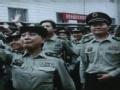 热血铸忠诚 中国军队医疗队援非抗击埃博拉纪实(上)