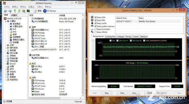 颜色太多挑花眼?14英寸Acer E5本评测