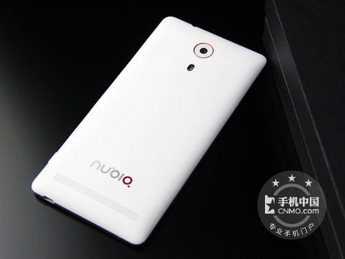 国产高端旗舰手机 nubia Z7仅售3456元