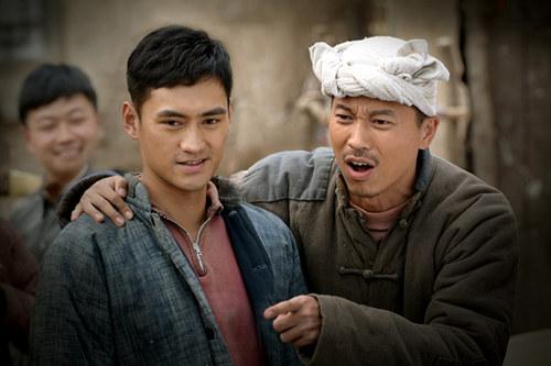 《平凡的世界》年初八上映 王雷三次拒演孙少安