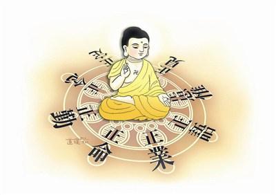 佛教生活_