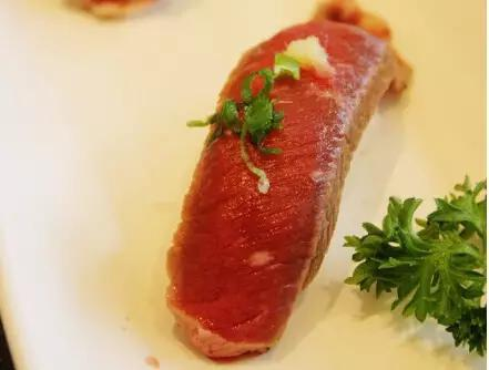 广州十三间寿司店 美味到你无力吐槽
