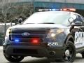 [海外新车]2016款美国特制改装 福特警车