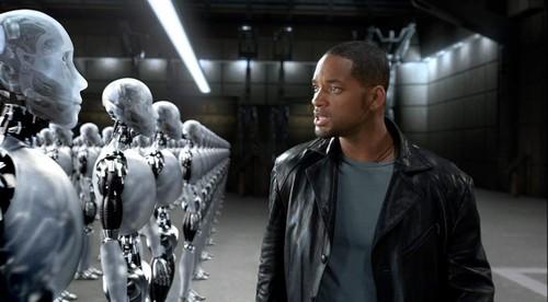 机器人100年内还抢不走中产饭碗(图片来自imdb)