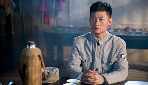 《战魂》北京卫视热播 李健铁血军魂不雷人