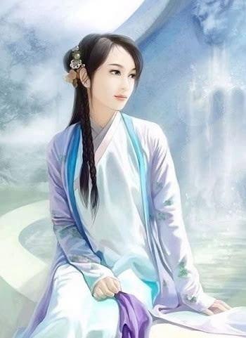 中国四大美女与四大丑女之命运