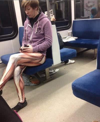 邓紫棋皮裤