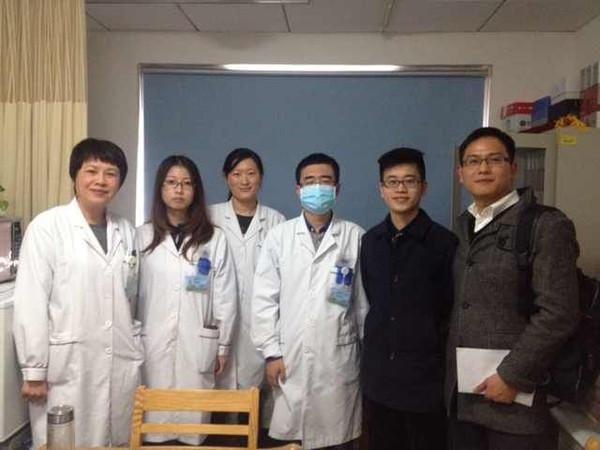 医智能移动诊所科室会在上海公利医院召开