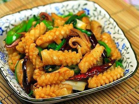 李锦记海鲜汁_福建本地过年常做的14种海鲜做法!