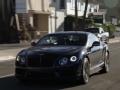 [海外新车]超豪华宾利 欧陆V8S 海外试驾