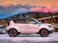 [海外新车]现2015起亚Trail'ster 概念车