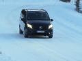 [海外新车]尽显商务本色 2015款奔驰Vito