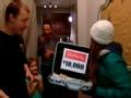 《艾伦秀第12季片花》S12E103 吉妮拜访艾伦粉并给予投资