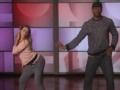 《艾伦秀第12季片花》S12E103 特维奇与艾莉森为艾伦献舞