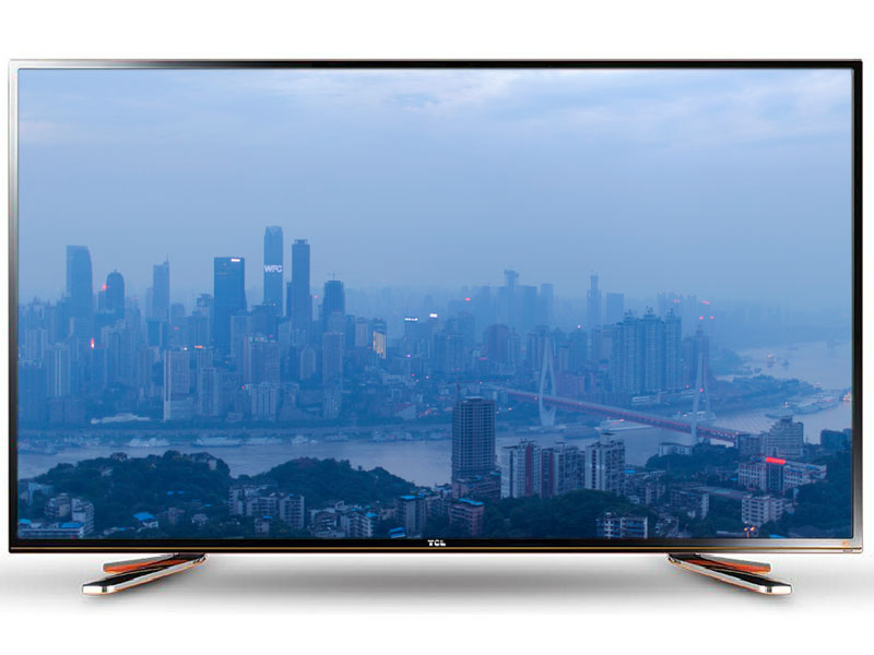 TCL D50A910U电视分辨率达到超高清级别,可以为用户播放相比全高清更为清晰、细腻的画质细节效果。X-TV GPU对于TCL D50A910U电视的动态画面起到了很大的防拖尾作用,让整体画面效果更为流畅、适宜人眼观看。
