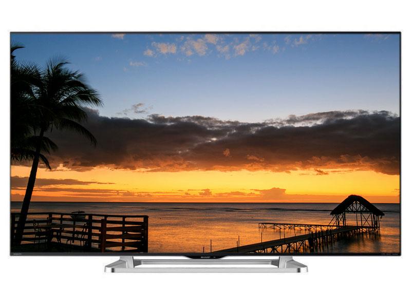 夏普LCD-46DS52A电视采用日本原装高清面板,同时在动态画面显示效果方面的表现能力不俗,搭载百视通正版视频平台可以让您在家畅享院线大片、最新影视剧等精彩内容。同时<DIGIHOTWORD><a class=