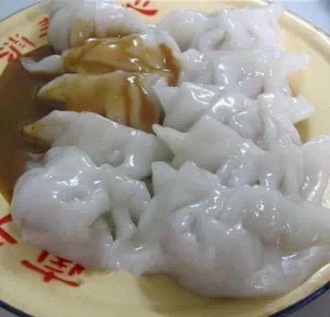 吃遍南宁之水街美食挨个吃!