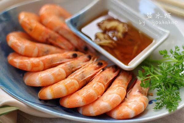 对虾的解剖结构