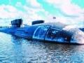 美军秘密打捞苏联潜艇秘闻
