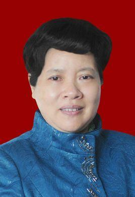 许爱民的妻子:景德镇市财政局原副调研员杨燕萍
