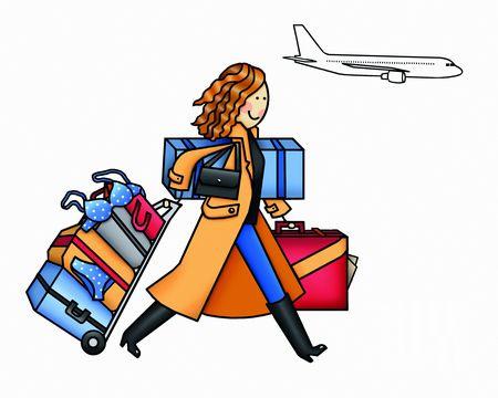 海外旅游最常用的100句英语 收藏备用!