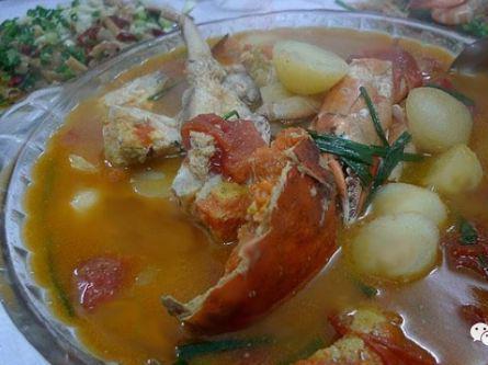 象山吃海鲜地方_宁波最最有名27个吃海鲜的好地方!