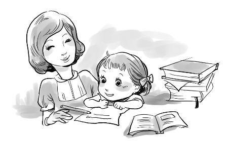 语文老师揭秘十大写作技巧,替孩子收着吧!图片