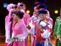 《我看你有戏片花》第三期 昌黎地秧歌队大闹舞台 秧歌版小苹果逗乐导师