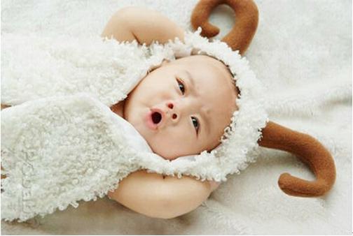 宝宝起名字女孩只因是羊年夫妻不肯生宝宝