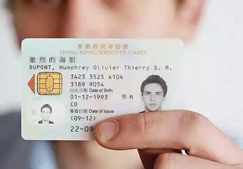 英文和中文名图片